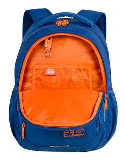 Dart XL Teal/orange značky CoolPack (2)