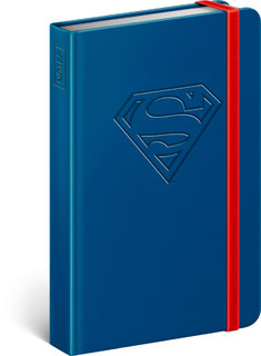 Notes A6 Superman - Logo-1
